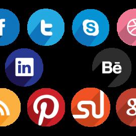 Kaip socialiniai tinklai gali padėti daryti SEO?
