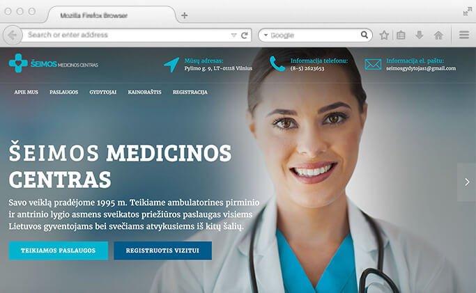 Seimos gydytojas