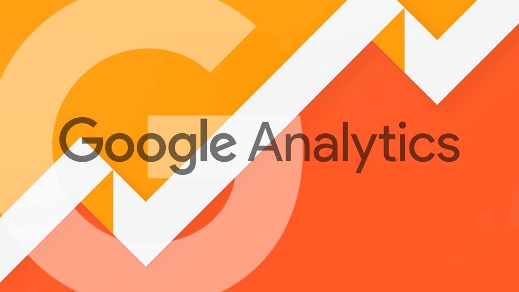 Google Analytics irankiai