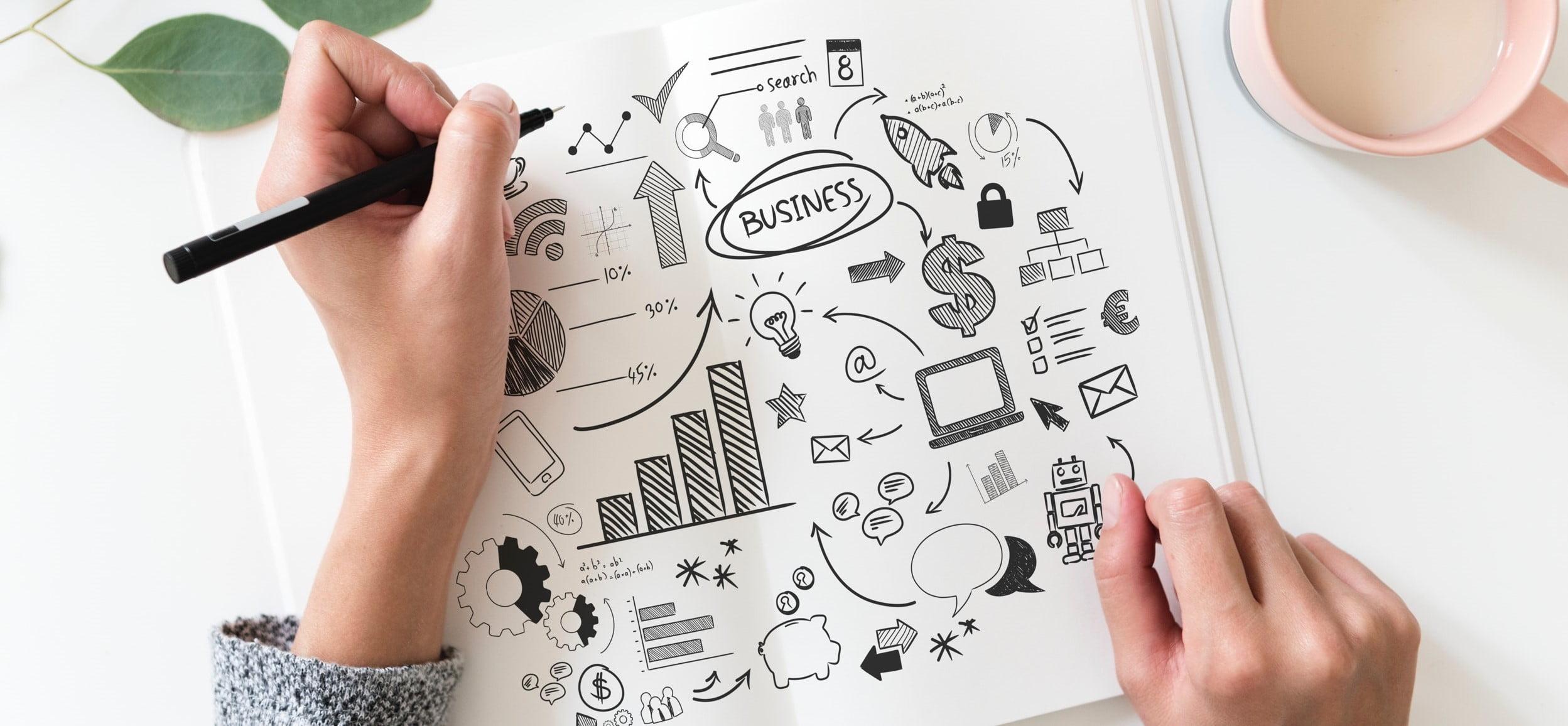 Internetinio marketingo strategijos. Kuri iš jų efektyviausia?