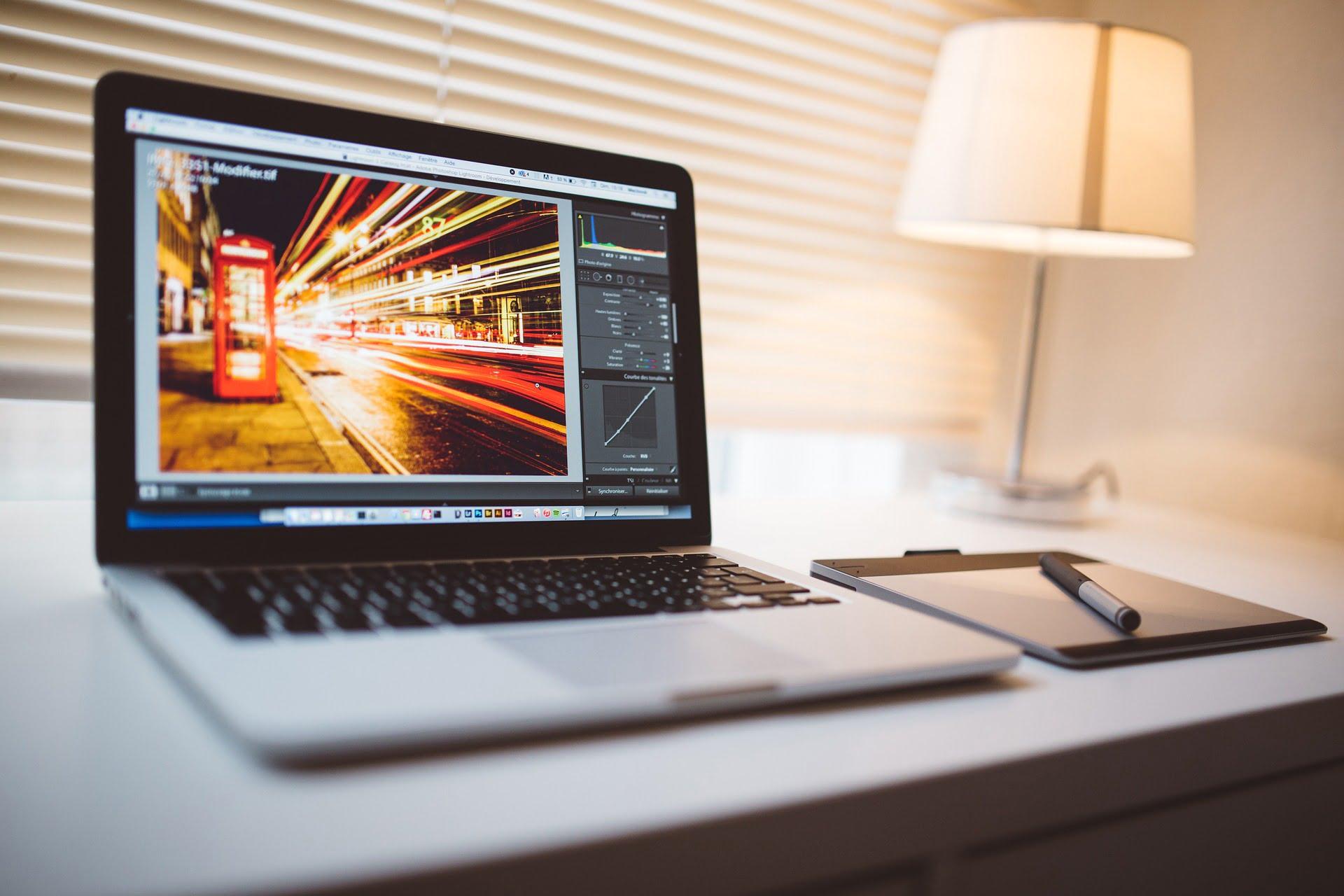 Kaip išnaudoti iliustracijas svetainės optimizavime
