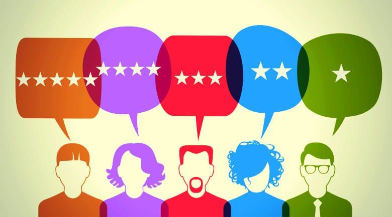 Kaip apie reklamos agenturas atsiliepia klientai