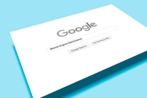 google reklama ir seo skirtumai