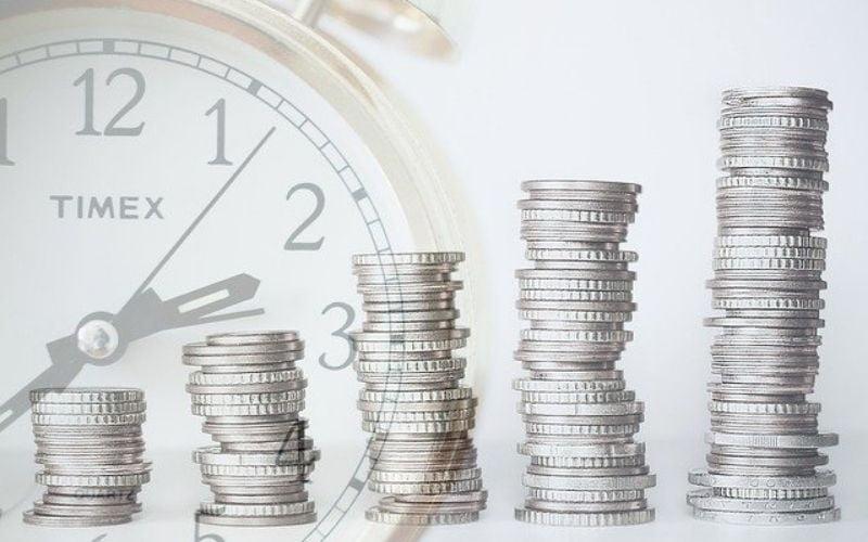 ROI investicijų grąža