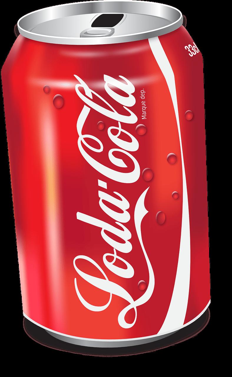 soda-cola